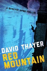 Red Mountain - David Thayer
