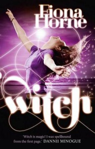 Witch: A Summerland Mystery - Fiona Horne