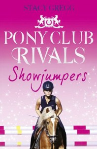 Showjumpers - Stacy Gregg