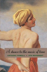 A Dance to the Music of Time: 4th Movement - Anthony Powell