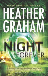 The Night Is Forever - Heather Graham