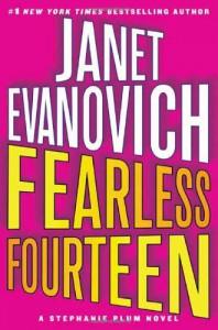 Fearless Fourteen - Janet Evanovich