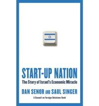 Start-Up Nation - Dan Senor