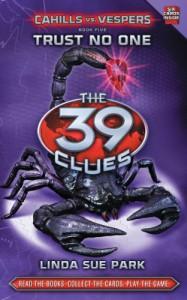 (The 39 Clues: Cahills vs. Vespers, Book 5) - Linda Sue Park