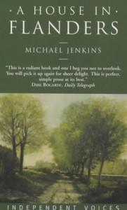 House in Flanders,A - Michael Jenkins