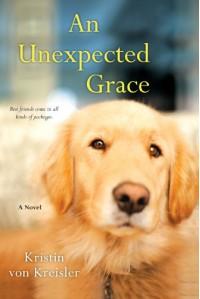 An Unexpected Grace - Kristin von Kreisler
