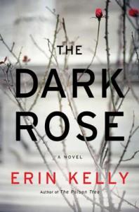 The Dark Rose - Erin Kelly