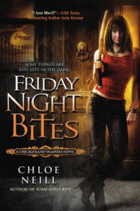 Friday Night Bites - Chloe Neill