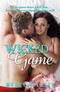 Wicked Game - Mercy Celeste
