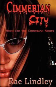 Cimmerian City - Rae Lori
