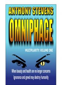 Omniphage - Anthony  Stevens