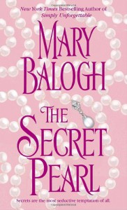 The Secret Pearl - Mary Balogh