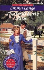 Irish Earl's Ruse (Signet Regency Romance) - Emma Lange