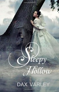 Sleepy Hollow - Dax Varley