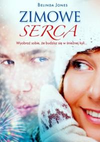 Zimowe serca - Belinda Jones