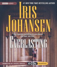 Everlasting (Seidkhan, #9) - Iris Johansen, Angela  Brazil