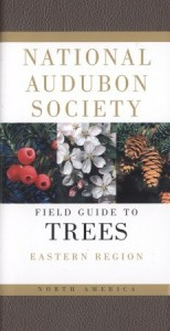 National Audubon Society Field Guide to North American Trees: Eastern Region - Elbert L. Little, Sonja Bullaty, Angelo Lomeo