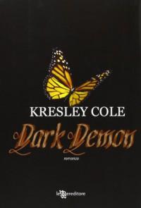 Dark demon - Kresley Cole