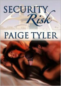 Security Risk - Paige Tyler