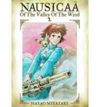 Nausicaä of the Valley of the Wind, Vol. 2 - Hayao Miyazaki, David Lewis, Toren Smith, Kaori Inoue, Joe Yamazaki, Walden Wong, Izumi Evers