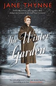 The Winter Garden - Jane Thynne