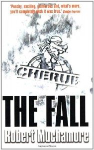 The Fall - Robert Muchamore