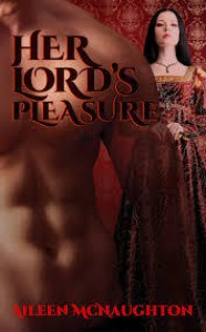 Her Lord's Pleasure - Aileen McNaughton