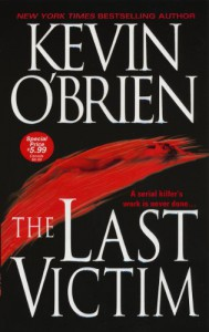 The Last Victim - Kevin O'Brien