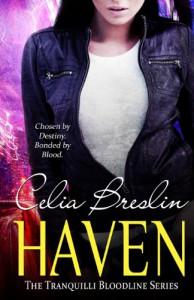 Haven - Celia Breslin