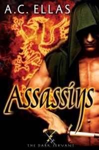 Assassins - A.C. Ellas