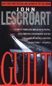 Guilt (Abe Glitsky) - John Lescroart
