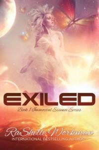 Exiled - RaShelle Workman