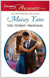 The Petrov Proposal - Maisey Yates