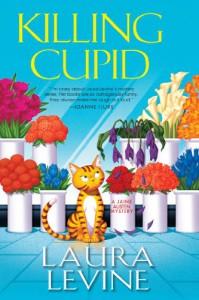 Killing Cupid - Laura Levine