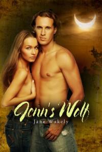 Jenn's Wolf - Jane Wakely
