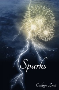 Sparks - Cathryn Louis