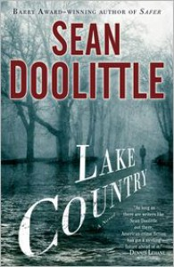 Lake Country: A Novel - Sean Doolittle