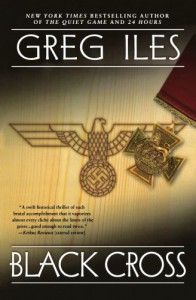 Black Cross - Greg Iles