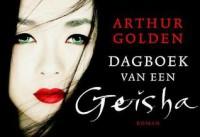 Dagboek van een geisha (Dwarsligger) - Arthur Golden, Ronald Cohen