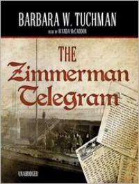 The Zimmermann Telegram -