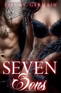 Seven Sons (Gypsy Brothers) (Volume 1) - Lili Saint Germain
