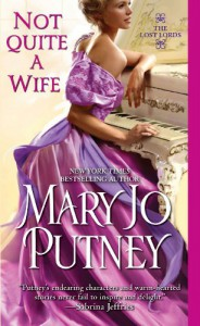 Not Quite a Wife - Mary Jo Putney