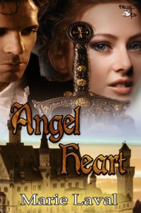 Angel Heart - Marie Laval
