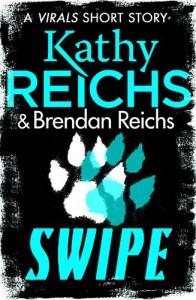 Swipe - Kathy Reichs