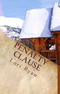 Penalty Clause - Lori Ryan
