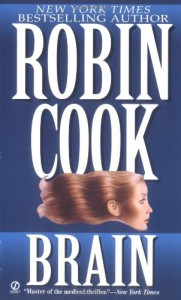 Brain - Robin Cook