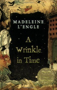A Wrinkle in Time (The Time Quintet #1) - Anna Quindlen, Madeleine L'Engle