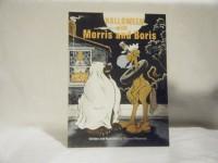 Halloween With Morris and Boris - Bernard Wiseman