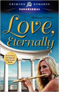 Love, Eternally - Morgan O'Neill