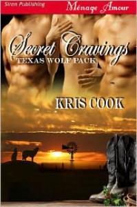 Secret Cravings - Kris Cook